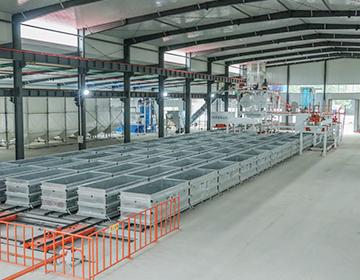 保温装饰板工厂