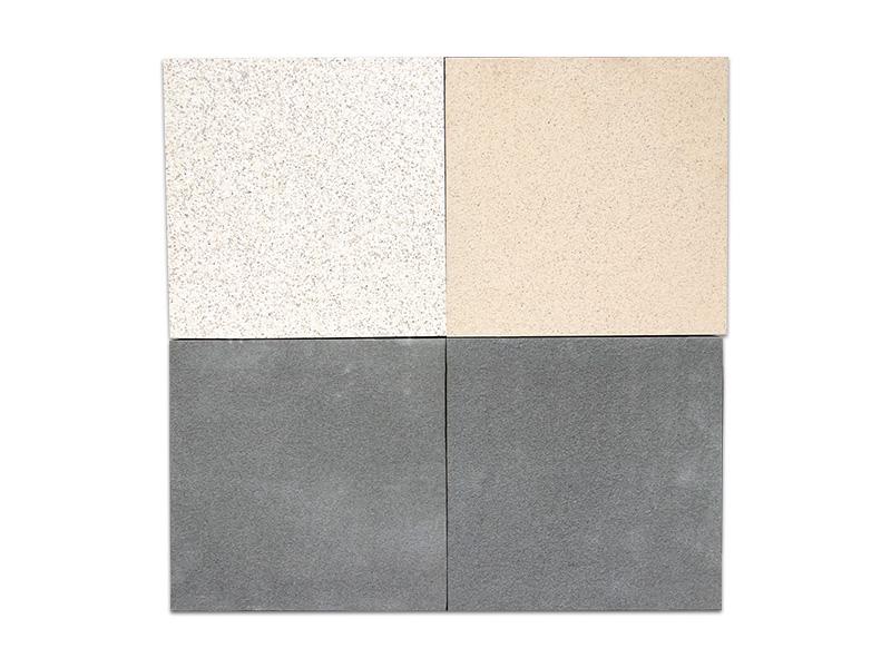 A级硅塑保温装饰—体板