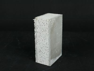 A级防火保温材料的装饰功能以及保温板材料相对稳定的原因