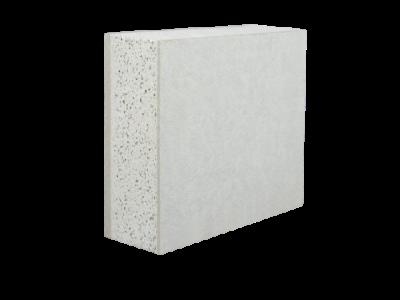 GSG硅塑保温板具有良好的保温效果