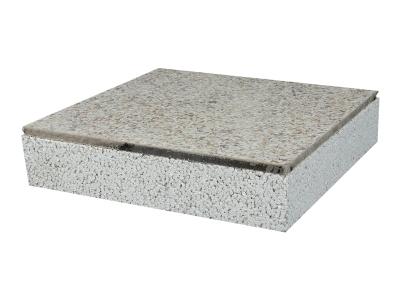 GSG硅塑保温板行业为何可以高效发展
