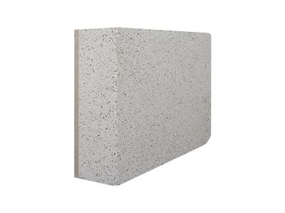 硅质聚苯板达标应用的几点要求