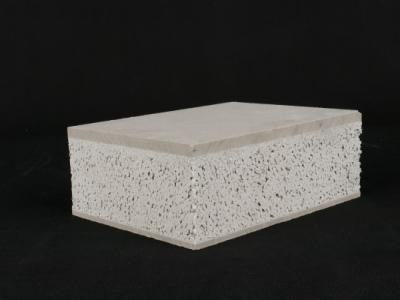 如何正确使用GSG硅塑保温板,硅塑板可以用在冷库中吗?