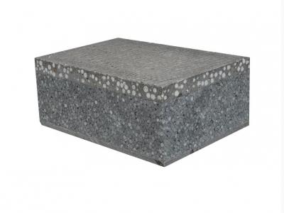 A级防火保温材料硅塑板的特点及性能优势
