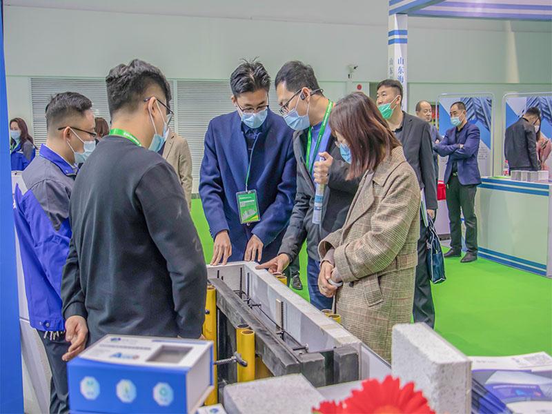 GSG硅塑免拆模板产品展示