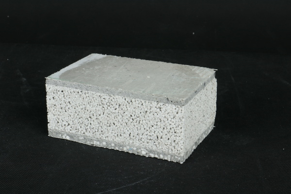 A级防火保温材料