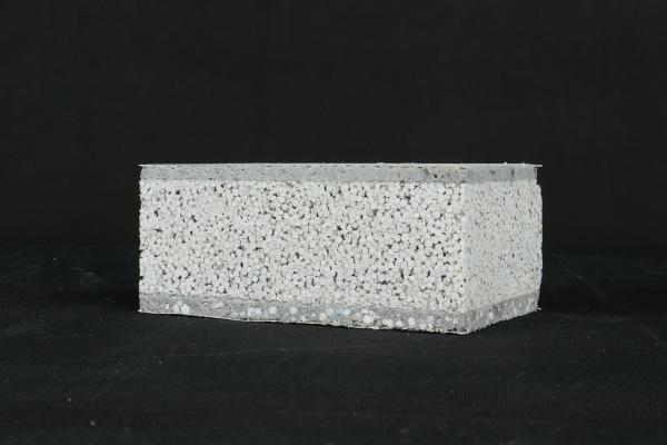 GSG硅塑板