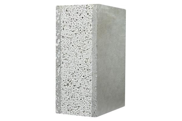 硅塑保温板